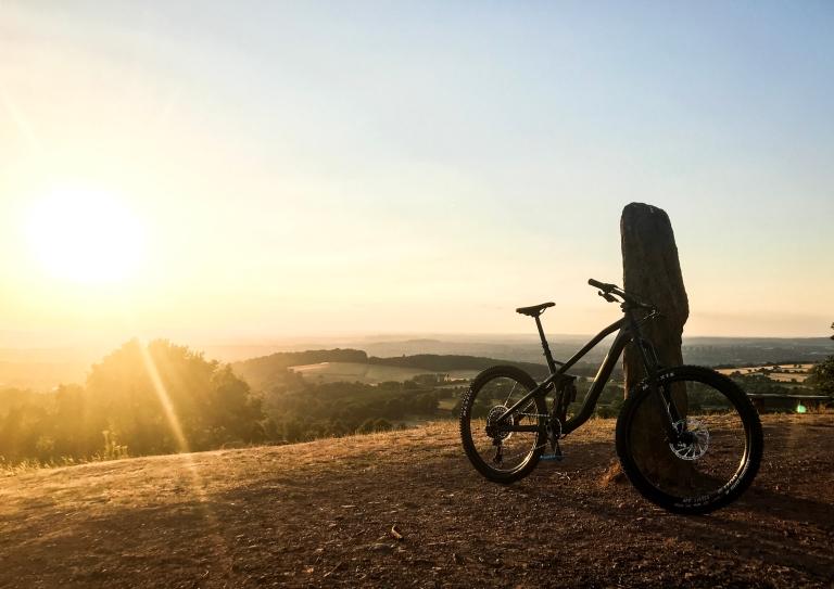 Clent Bike2